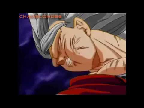 DragonBall AF Clip- Shadow Goku SSJ5 -IrTU9ag8Kd0