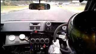 getlinkyoutube.com-2014 JDM AE86  Nikko circuit Drifting (long edition) 日光サーキット グダグダバージョン