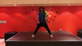 Chalti Hai Kya 9 Se 12 Song | Judwaa 2 | Desi Dance Xercise | Desi Dx