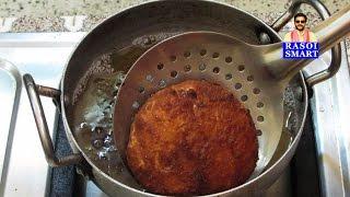 Chicken Cutlet (Dak Bunglow style) - Chef Aadharsh Tatpati