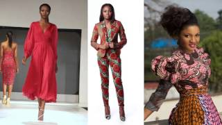 getlinkyoutube.com-Latest Fashion 2016 African Trendy Dresses | Modern African Fashion Wear And Cloths Collection