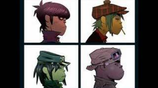 Gorillaz – November Has Come