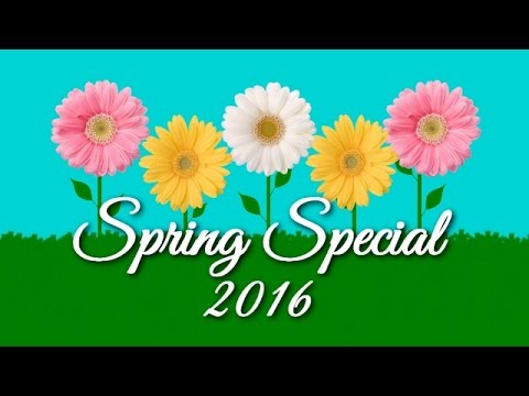 SABS 407 Spring Special for site