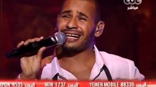 getlinkyoutube.com-▶ اغنية محمد الريفى   كتاب حياتى   X Factor   YouTube
