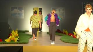 getlinkyoutube.com-GOLF Fashion Show 2016 ( Tyler, The Creator)