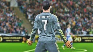 getlinkyoutube.com-PES 2016 - Cristiano Ronaldo | Goals & Skills HD 60FPS