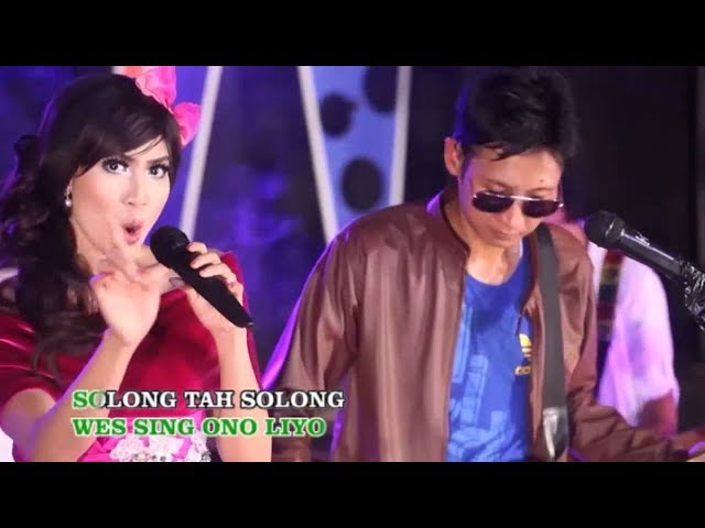 LUNGSET - SULIYANA karaoke dangdut (Tanpa vokal) cover