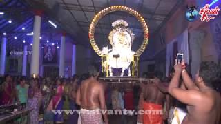 யாழ்ப்பாணம் ஸ்ரீ செந்தில் கதிர்வேலாயுதசுவாமி கோவில் மூன்றாம் நாள் கந்தசஷ்டி விரதம் 22.10.2017