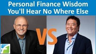 getlinkyoutube.com-Personal Finance Wisdom You'll Hear No Where Else