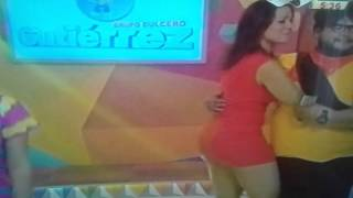 getlinkyoutube.com-Carolina prato bailando buenísima