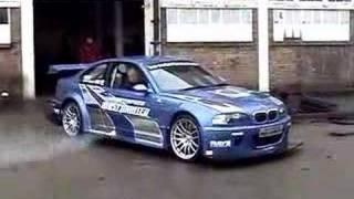 getlinkyoutube.com-NFS MOST WANTED BMW M3 GTR