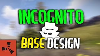 getlinkyoutube.com-INCOGNITO Base Design - [ Rust ]