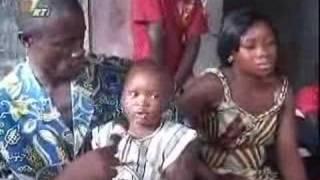 getlinkyoutube.com-Bebe Gbagbo - Le petit genie de la Cote d'Ivoire