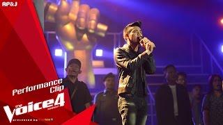 getlinkyoutube.com-The Voice Thailand - เดย์ พงศ์ธร -  ละครชีวิต - 13 Dec 2015