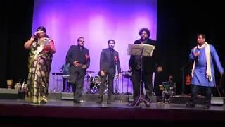 Sri Kanth Deva's Nethra movie Audio launch -Dec 2, 2017, Toronto.