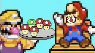 getlinkyoutube.com-Bowser Hires the Angry Birds (Epic Mario Bros 3)