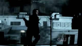 getlinkyoutube.com-Supernatural - Dean Screams like a Girl