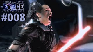 getlinkyoutube.com-Let's Play Star Wars The Force Unleashed #008 Verrat durch Darth Vader [Deutsch] [Full-HD]