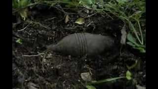 getlinkyoutube.com-Немецкие помойки на болоте Сучан