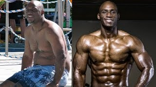 getlinkyoutube.com-From Chubby to Champion | Michael Lee Body Transformation