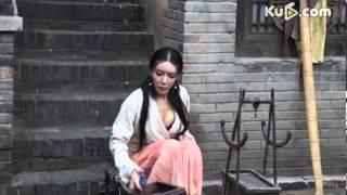 getlinkyoutube.com-新金瓶梅龚玥菲再曝大尺度剧照