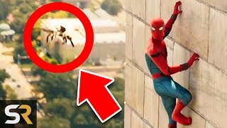 10 Marvel Movie Easter Eggs That You Will Never See Coming!