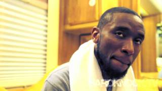 9th Wonder Interview avec Hardknock.TV