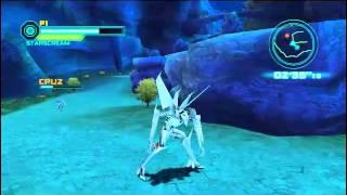 getlinkyoutube.com-Transformers Prime Multiplayer Starscream