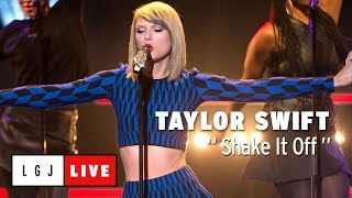 Taylor Swift - Shake It Off - 1989 (African Hipster Version) ft. Alex Boye' & Changing Lanes width=