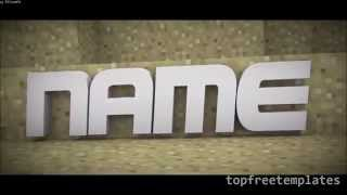 getlinkyoutube.com-(Best) Top 10 Blender Intro Template 2015 #23 + FREE Download