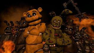 getlinkyoutube.com-[SFM/FNAF/Music] - Five Nights At Freddy's 3 Rap -