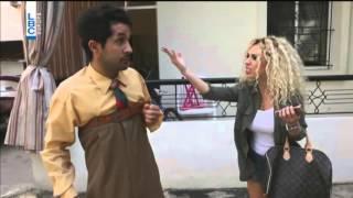 getlinkyoutube.com-Ktir Salbeh Show - 2016 Episode 24 - شقلوب بدّو يتجوّز