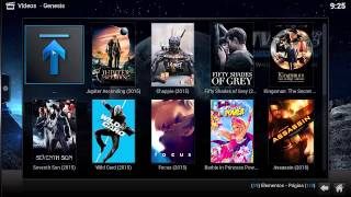 getlinkyoutube.com-Video tutorial KODI Versión actual de XBMC
