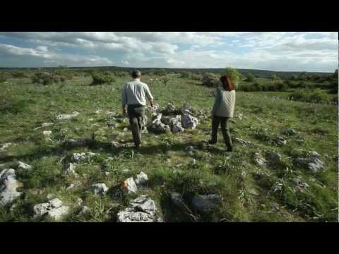 PARCO ALTA MURGIA - trailer documentario
