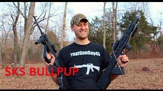 getlinkyoutube.com-SKS Bullpup for $600!