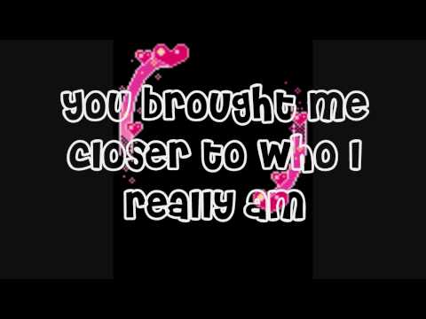 What You Mean To Me de Christopher Wilde Letra y Video
