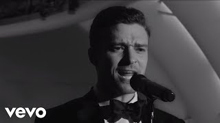 Justin Timberlake – Suit & Tie (Official) ft. JAY Z