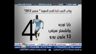 getlinkyoutube.com-البورصة الرياضية / راتب رونالدو العاشر بين لاعبي الكرة