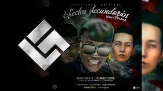 getlinkyoutube.com-Efectos Secundarios (Remix Panama) - Landa Freak Ft Yohmar y Shyno
