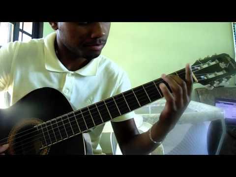 William Santos - Baixarias de violão de 7 no de 6 em Dó maior