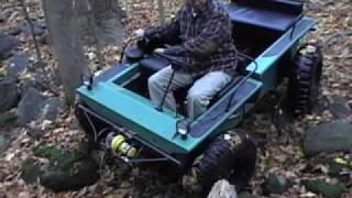 getlinkyoutube.com-Coot ATV Does IT ALL!!!
