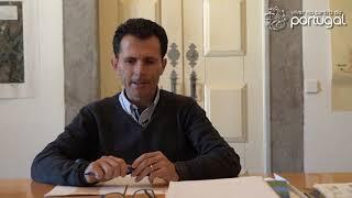 Óbidos, entrevista ao presidente Humberto Marques