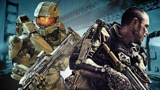 Call of Duty vs. Halo - The Results - IGN Versus width=