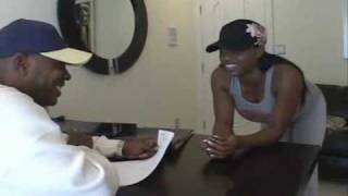 Jada Fire - BS