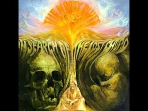 Ride My See de The Moody Blues Letra y Video
