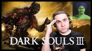 getlinkyoutube.com-Το Πιο Δύσκολο Παιχνίδι? (Dark Souls 3)