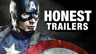 getlinkyoutube.com-Honest Trailers - Captain America: The First Avenger