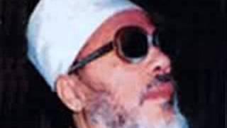 الشيخ كشك // وصف الإمام علي كرم الله وجهه
