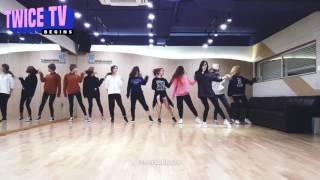 getlinkyoutube.com-Twice Must Be Crazy Dance Practice