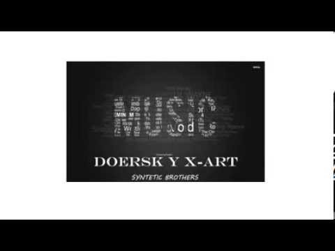 Doersk Y X-Art Music